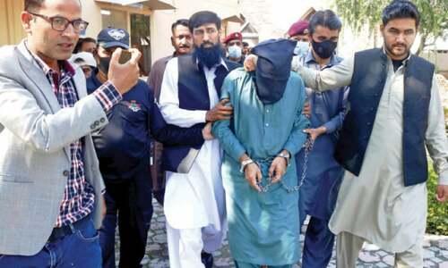 Three 'TTP terrorists' arrested in Islamabad