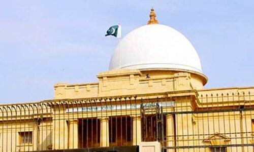 CAA barred from running wedding halls on Karachi airport premises