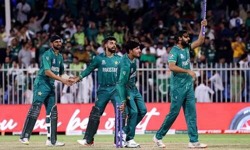 جب نیوزی لینڈ کو پاکستان کے خلاف آؤٹ آف سلیبس پرچے کا سامنا ہوا!