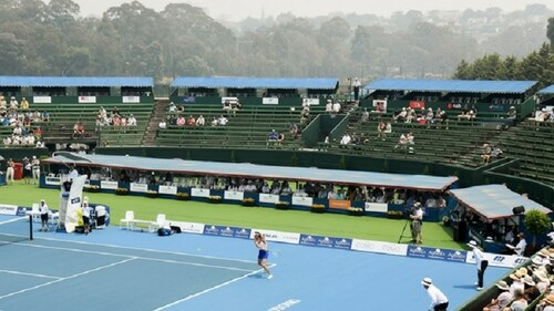 Major warm-up for Australian Open cancelled again due to Covid-19 rules
