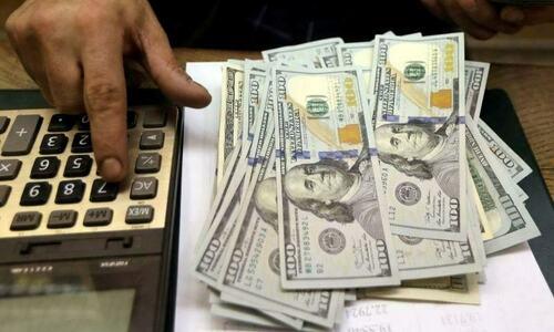رواں مالی سال کی پہلی سہ ماہی میں سرمایہ کاری پر منافع میں 17 فیصد کمی