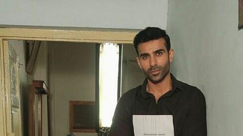 Model Ali Kureshi to make his drama debut with Hum TV's Bad Naseeb