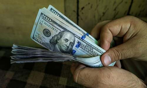 Rupee rebounds on $4.2 billion Saudi support package, gains Rs2.5 in interbank trade
