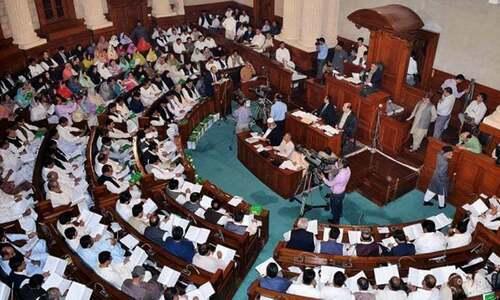 Punjab Assembly backs Khatm-i-Nabuwat oath in marriage documents