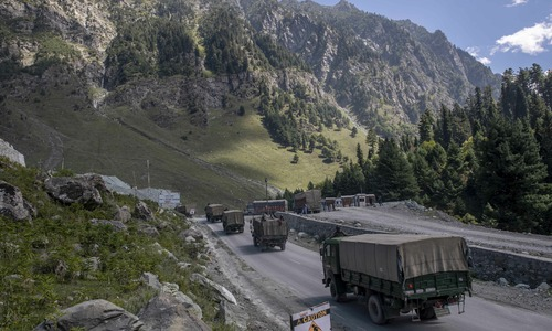 India slams China's new boundary law amid border tensions
