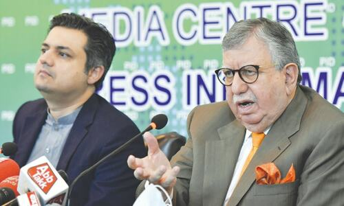 Govt plans 'tax rationalisation' for IMF deal
