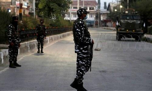 India probes Kashmiri students for cheering Pakistan cricket win