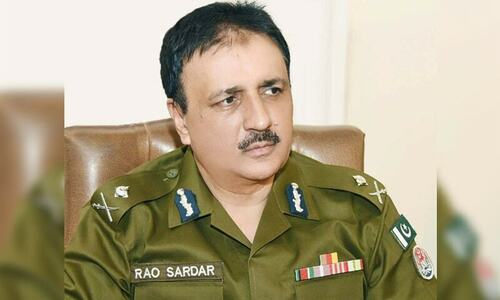Punjab IGP says won't bow to TLP's violence