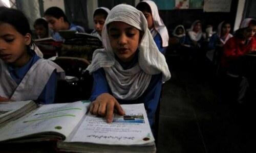 39 per cent KP children out of school: BISP survey