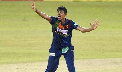 Theekshana returns as Sri Lanka look to test Australia with spin