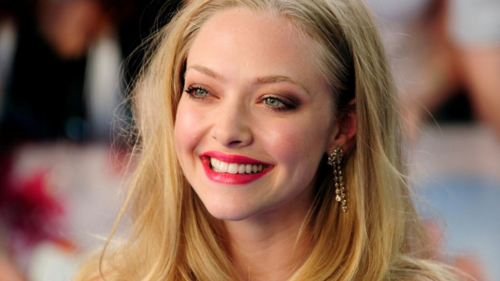 American actor Amanda Seyfried tackles post-partum depression in new film A Mouthful of Air