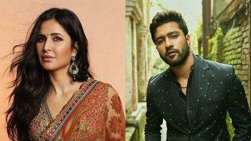 Bollywood star Katrina Kaif denies she's getting married in December