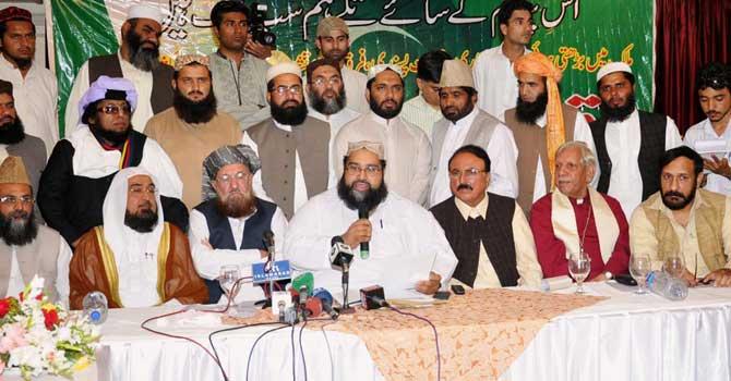 Pakistani clerics proclaim voting is 'Islamic duty'