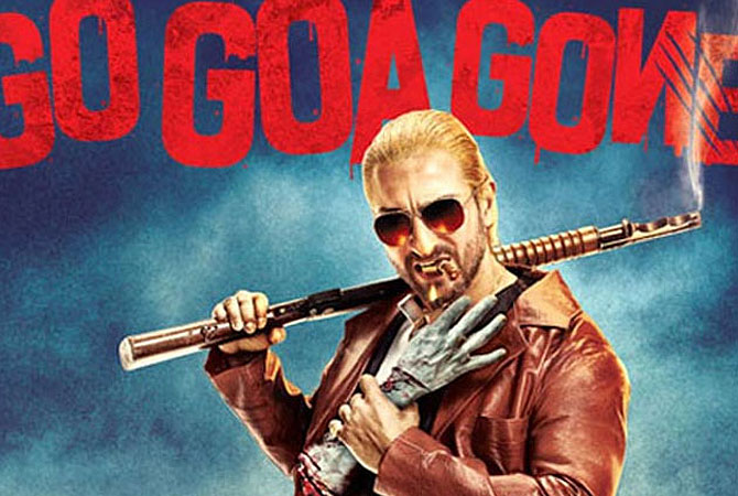 "Saif Ali Khan: ""I feel I am one of the better actors in Bombay"""