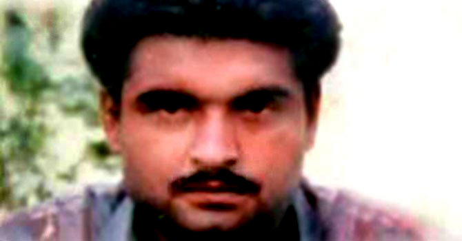 Sarabjit Singh.—File Photo