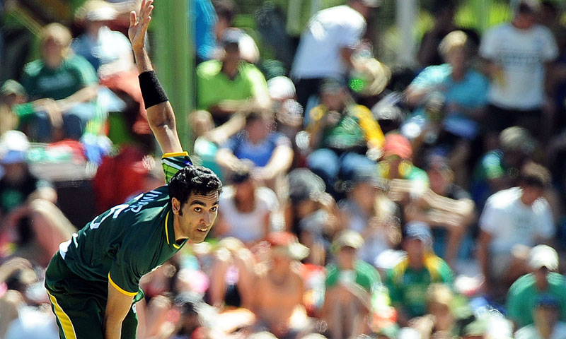 What Umar Gul's absence means for Pakistan