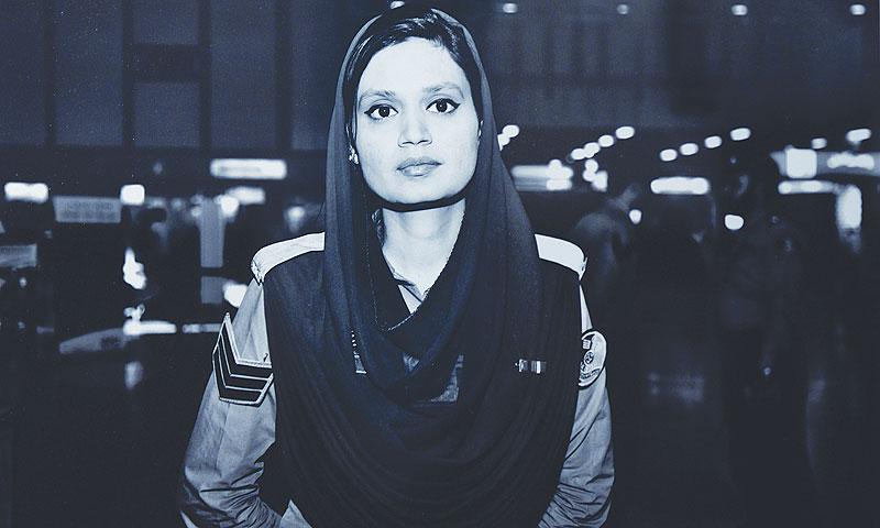 Photo by Khaula Jamil