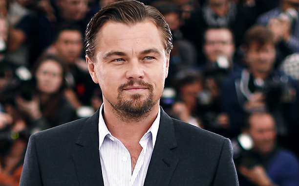 DiCaprio at Cannes. —AFP Photo