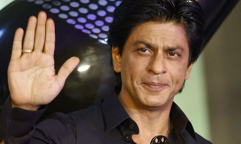Shah Rukh Khan.–AFP (file) Photo
