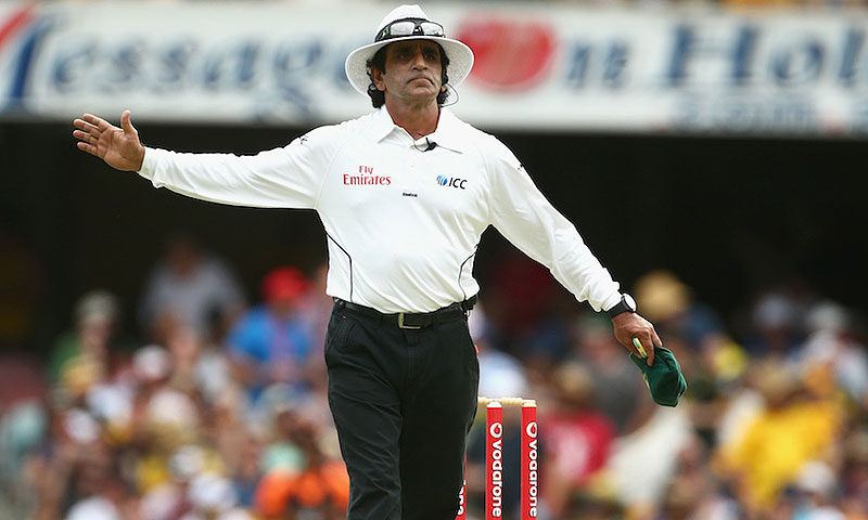 Asad Rauf. -File photo