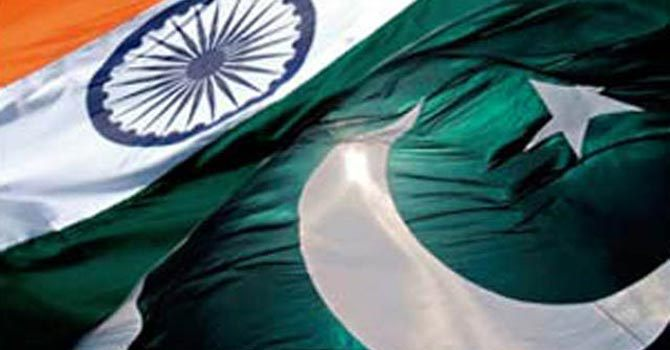 Pakistan's High Commission in New Delhi has lodged an official protest with the Indian government after its first secretary Zargham Raza was reportedly manhandled by an unidentified mob. – File Photo