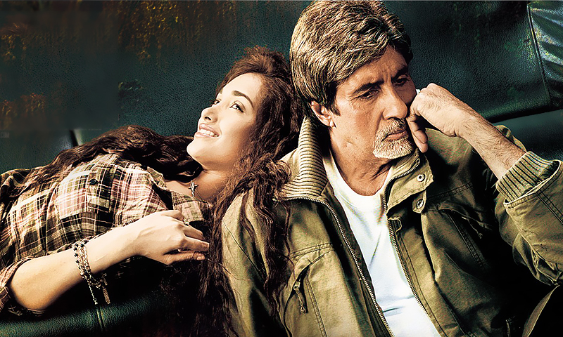 What prompted Jiah Khan to end her life, wonders Amitabh