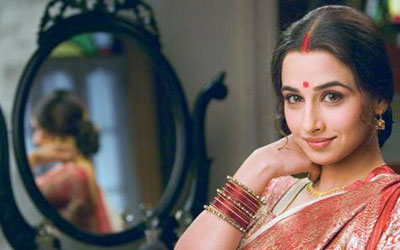 """Vidya Balan, the star of Bollywood hits such as """"The Dirty Picture"""", will be among the jurors deciding this year's feature film award in Cannes. — AP (File) Photo"""