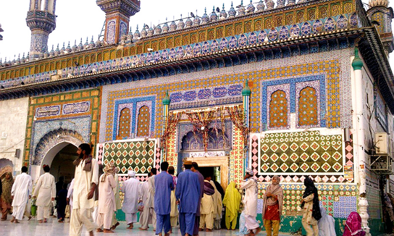 The Jhang of Sultan
