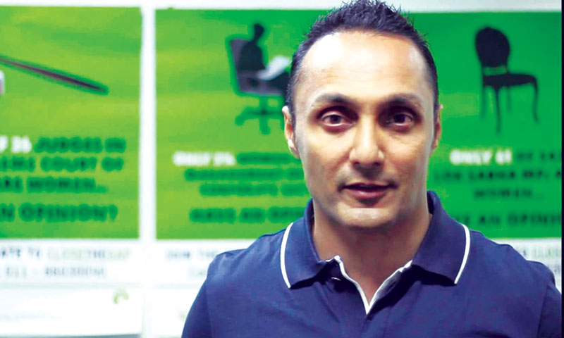 Rahul Bose.