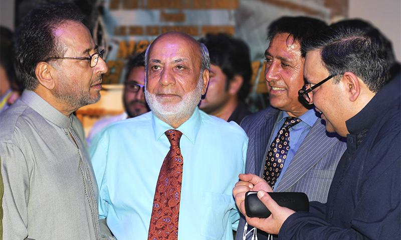 Nadeem, Nawab Hasan, Cheema, Nadeem Mandviwalla— MK