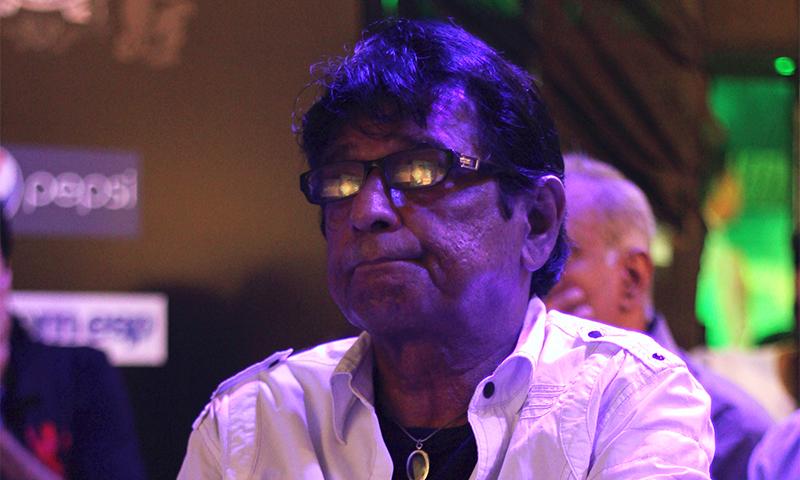 Ismail Tara — MK