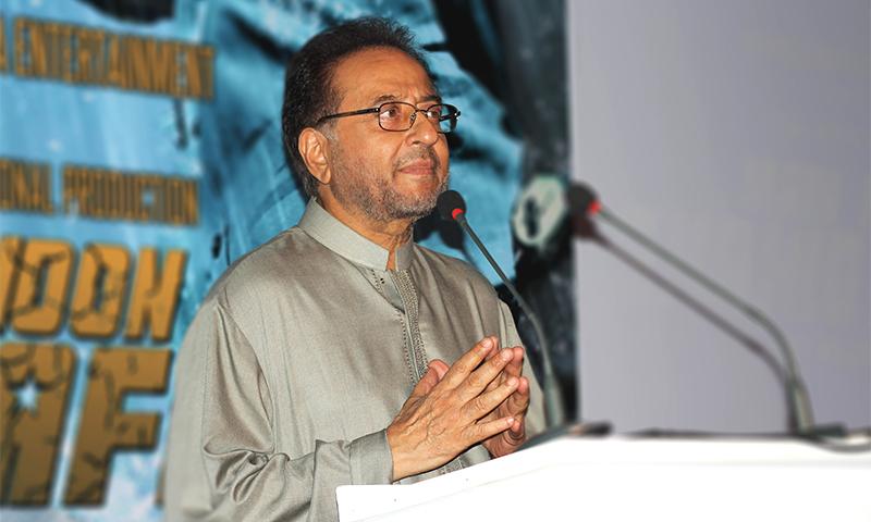 Nadeem Baig— MK