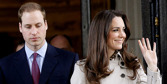 Britain on royal baby watch in countdown to arrival