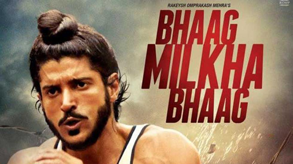 Farhan Akhtar trained for 18 months for Bhaag Milkha Bhaag