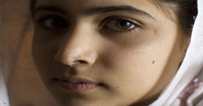 Malala Yousufzai.— File Photo