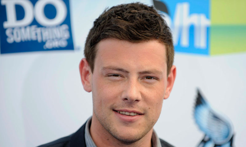 Cory Monteith, star of hit show 'Glee,' found dead