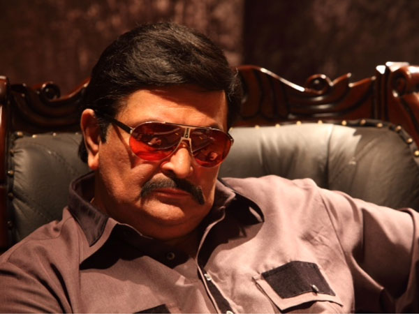 """Bollywood actor Rishi Kapoor is pictured in a sceen from movie """"D-Day"""". — Courtesy Photo"""