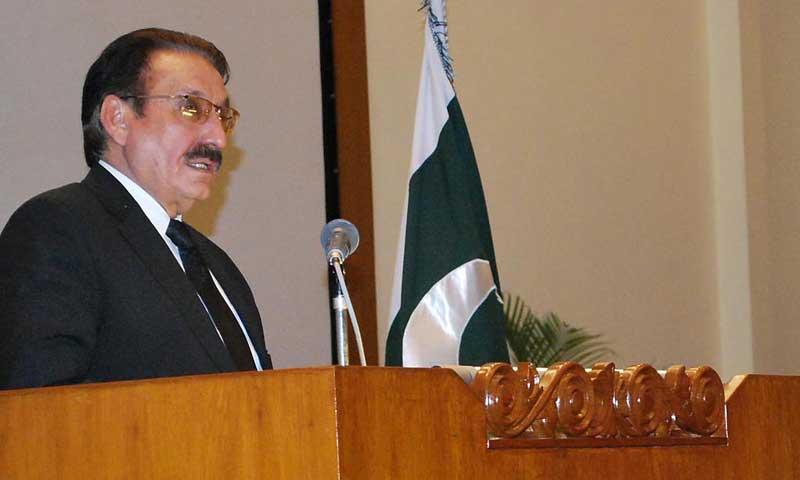 Chief Justice Iftikhar Muhammad Chaudhry. — File