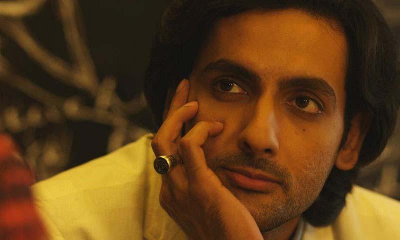 "Mohib Mirza stars as Uzair in Iram Parveen Bilal's ""Josh"". — Courtesy Photo"