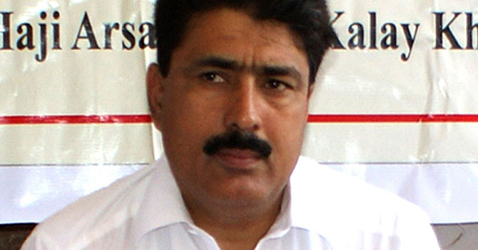 Shakil Afridi   — File Photo by AFP