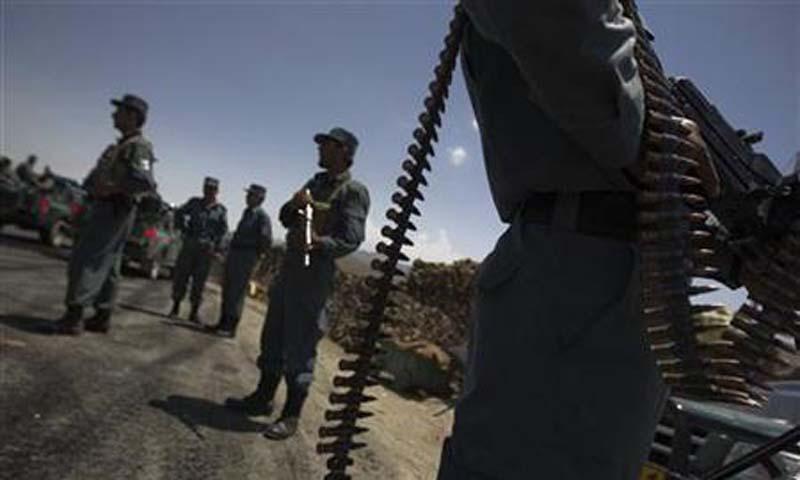 Taliban spokesman Zabihullah Mujahid told AFP that he was not aware of the kidnapping.  — File Photo