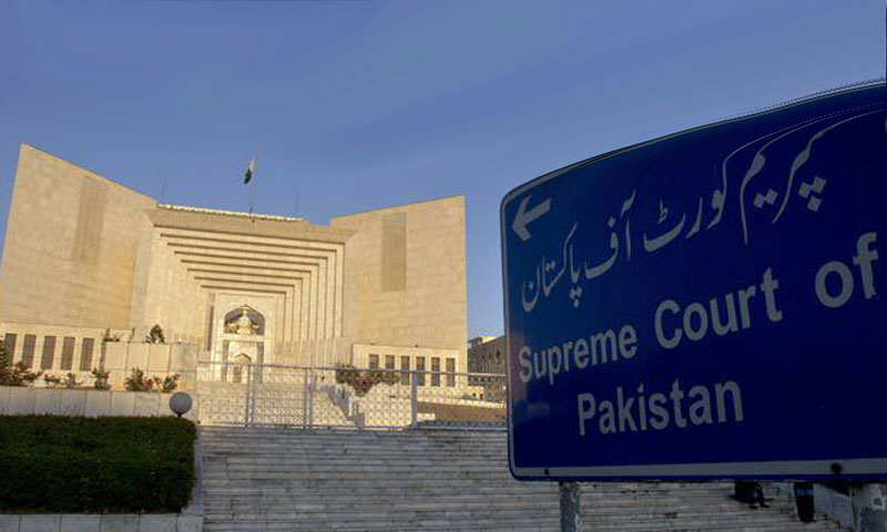 Balochistan unrest case: Substantial evidence available against FC, says CJ