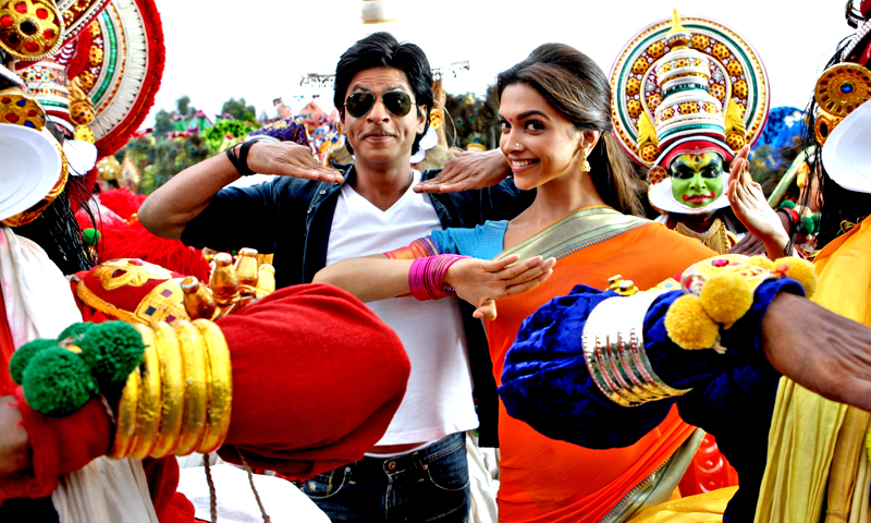 Chennai Express crosses 171 cr at the box office