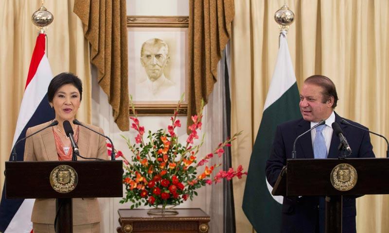 Pakistan, Thailand vow to double trade, enhance economic partnership