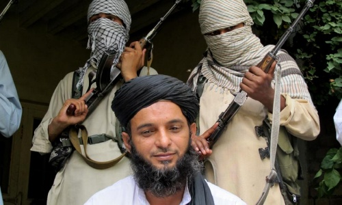 Punjabi Taliban commander welcomes govt's peace talks offer