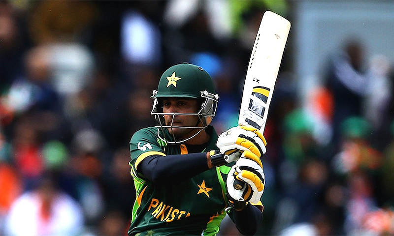 Ajmal, Irfan rested as Zimbabwe put Pakistan in