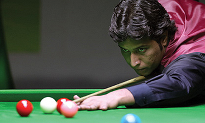 World amateur snooker champ Asif to go pro