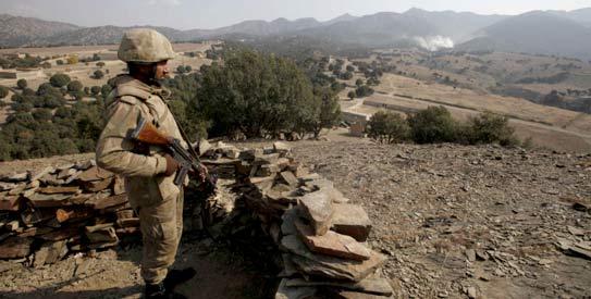 Eight abducted from Kohat; terrorists held in Hangu
