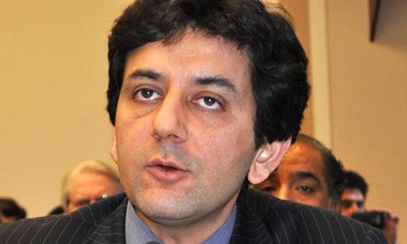 Pakistan director for the Human Rights Watch Ali Dayan Hasan. — File photo