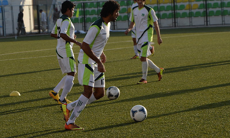 Pakistan unfazed by biscotto; wary of Bangladesh